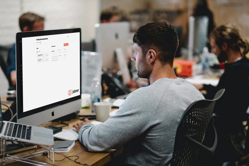 Platform voor freelancers